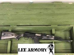 Lee Armory NYS legal AKM | NY Gun Forum