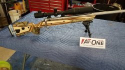 Boyd's at One Coyote | NY Gun Forum