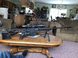 Remington 700 SA chassis system, need some input | NY Gun Forum