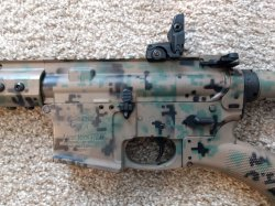Sold Lone Wolf G9 9mm Pcc 675 Ny Gun Forum