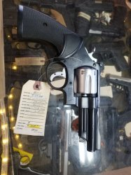 357 revolver or 9mm conceal carry pistol  Which to buy? | Page 2