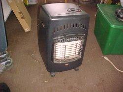 F/S - Used Dyna Glo propane cabinet heater | NY Gun Forum