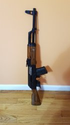 Got my Lee Armory AK-47 today | NY Gun Forum