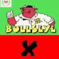 bullseye1x