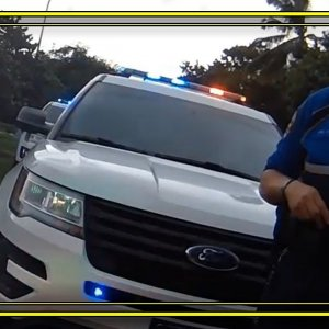 DOH!! Florida Cops Left Stunned & Confused in SECONDS!