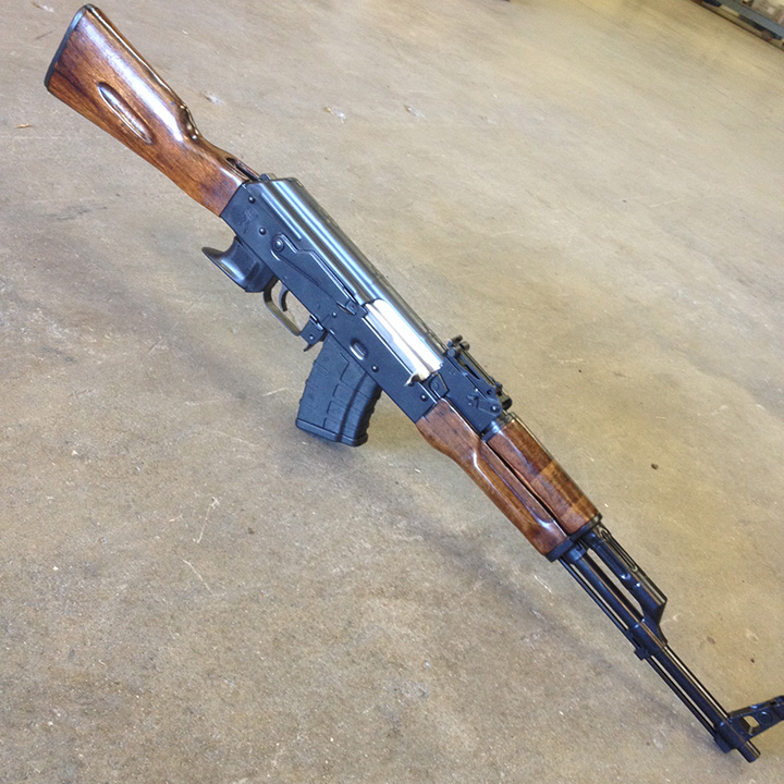 NYGF - NYGF / Lee Armory AK-47 Group Buy! | NY Gun Forum